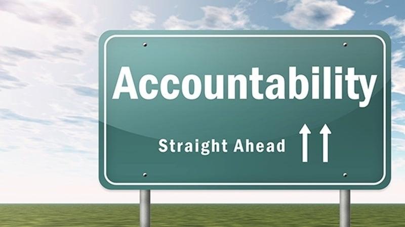 leadership qualities accountability