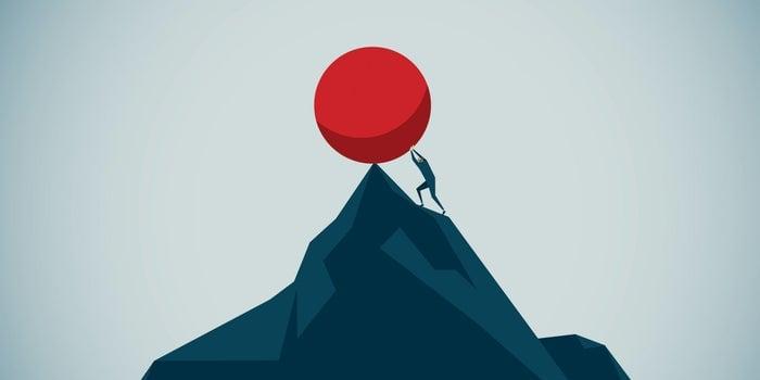 leadership qualities - resilience