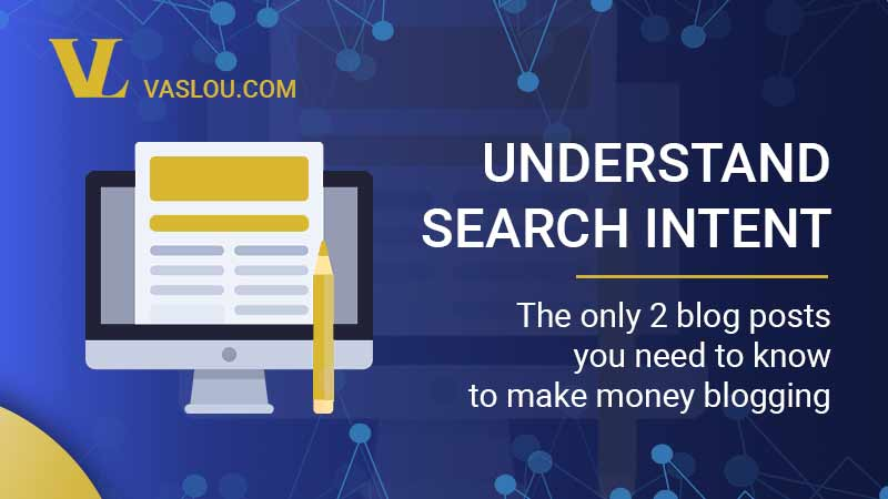 understand search intent