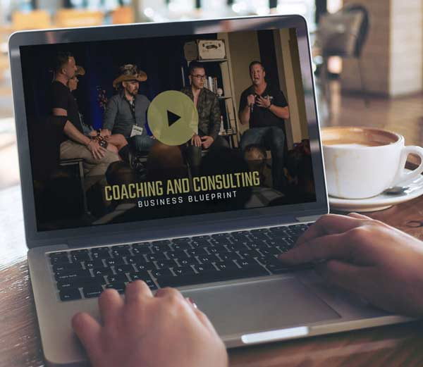 Coaching and Consulting Business Blueprint
