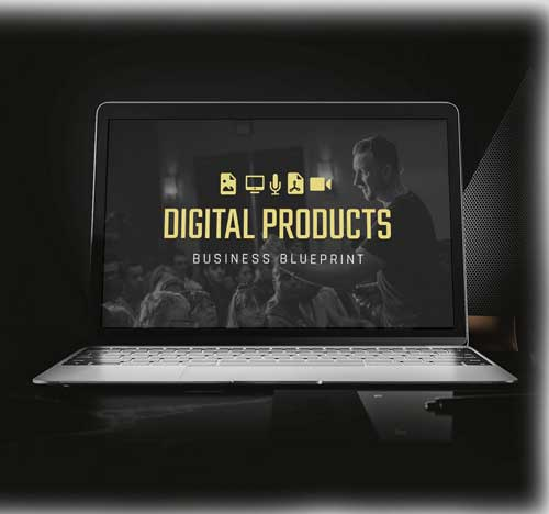 Legendary Marketer Digital Products Business Blueprint