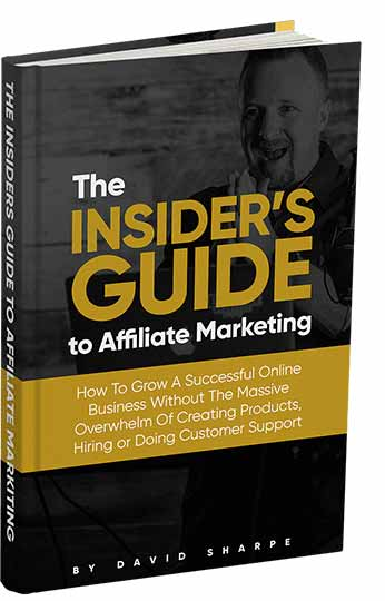 Legendary Marketer Insiders Guide to Affiliate Marketing
